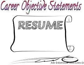 Free resume samples for career change